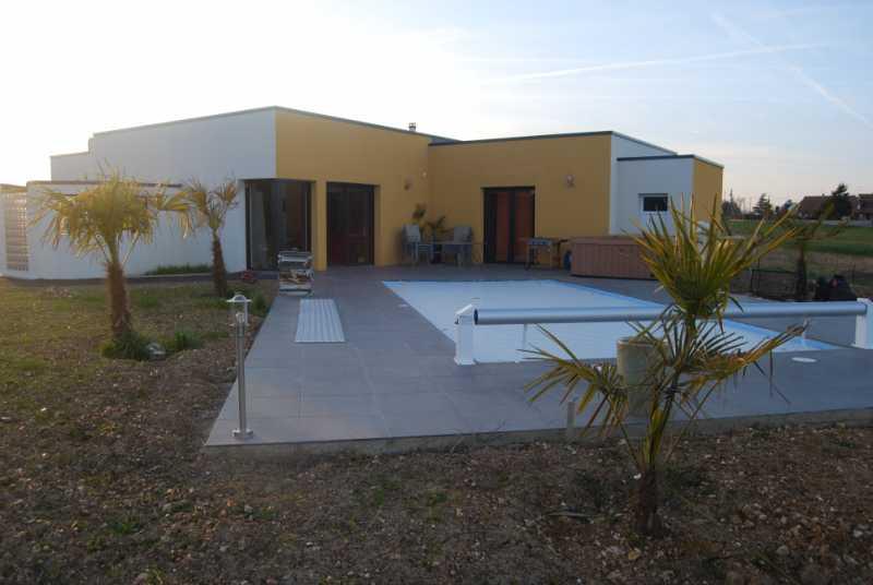 Construction maison Loir et Cher